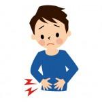 急性の下痢と慢性の下痢…。対応と食事。