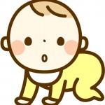 離乳食を始めたころの赤ちゃんの便秘。子どもの便秘を予防するには。