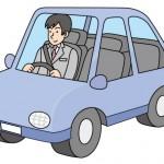 便秘の原因は、車に座りっぱなし。青汁とヨガで便秘が解消しました。